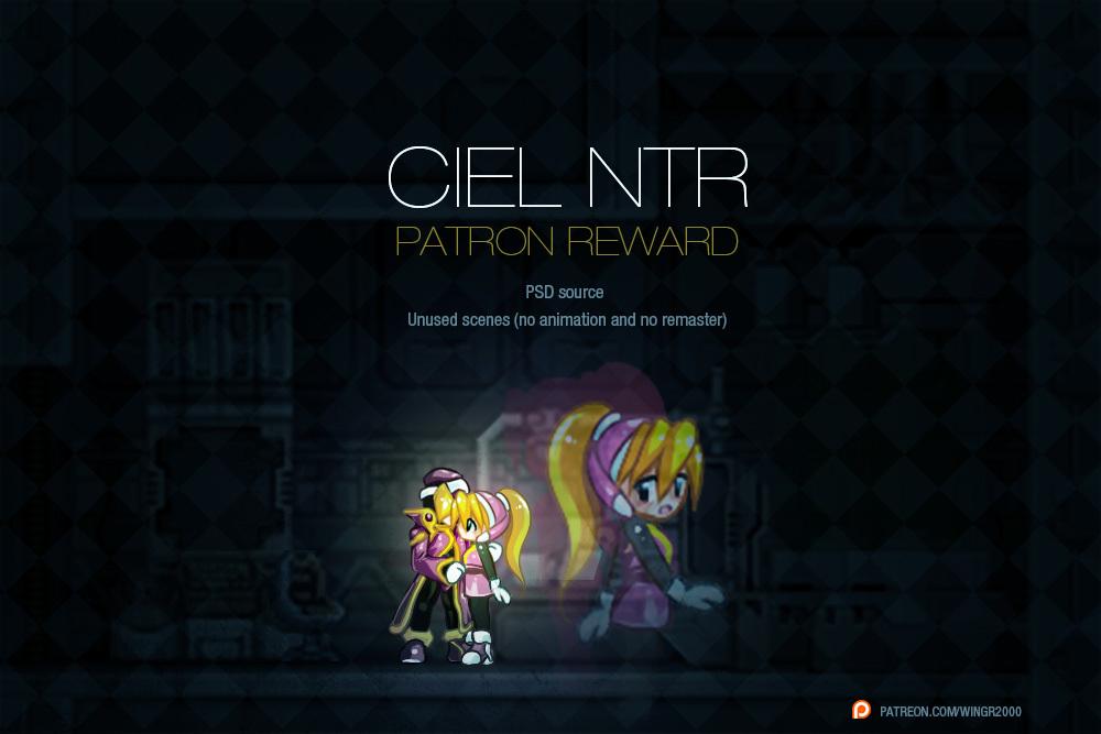 Ciel NTR