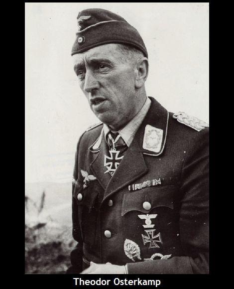 Theodor Osterkamp