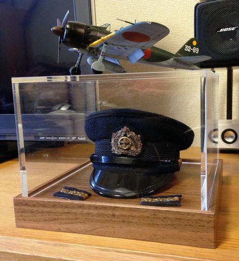 ミニチュア海軍軍帽_02