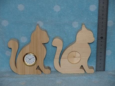 P2160002 猫の時計