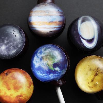 惑星キャンディコレクション