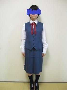 春秋用制服