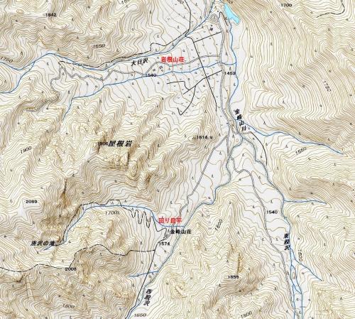170228 岩根山荘