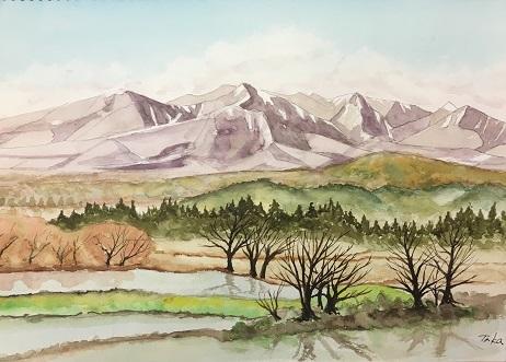 170306 八ヶ岳 (2)サイズ