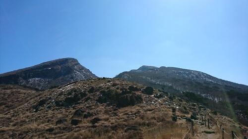 003 山頂へ