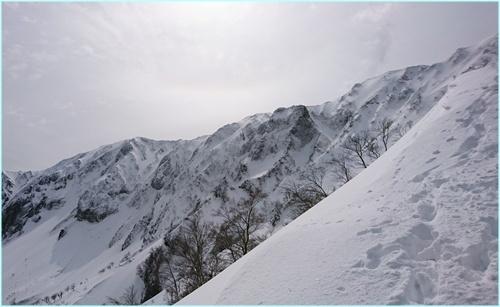 023 稜線