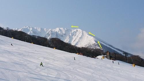 004 大山