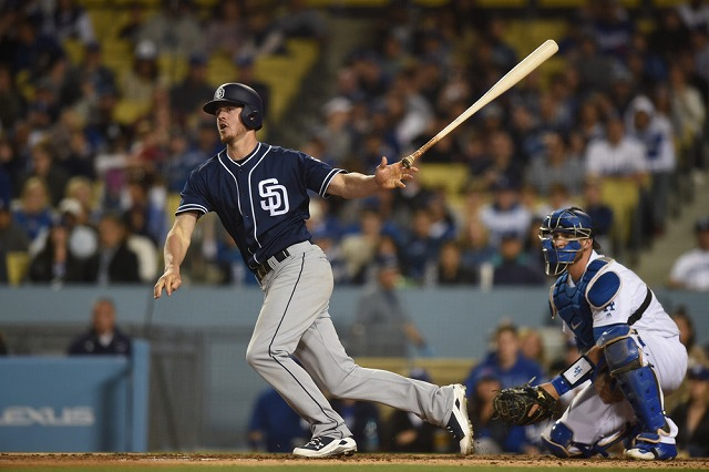 Wil Myers 20170403