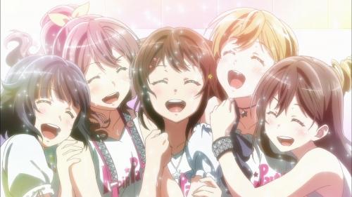 【終】『BanG Dream!(バンドリ!)』最終話感想・・・いいいいいい最終回だった!終わりよければ全てよし!バンドリ評価SSSSS 名作だったわ