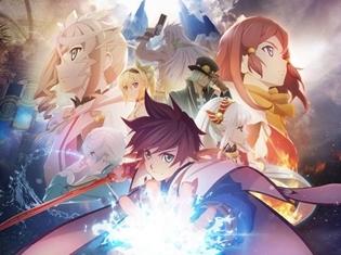 アニメ『テイルズ オブ ゼスティリア ザ クロス』最終話は1ヶ月先の4月29日に決定!!