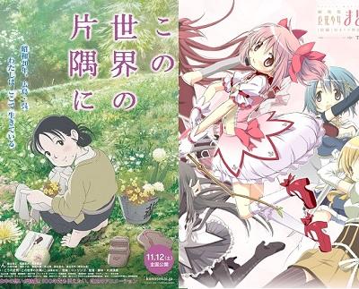 「日本のアニメ史に残る100作品」が発表される! お前らこれでええんか?