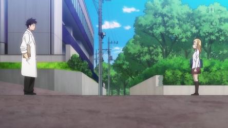 【終】『亜人ちゃんは語りたい』最終話感想・・・佐藤先生エッロオオオオオオ! 最後まで安定してて本当にいいアニメだった・・・ストック使い切ったから原作溜まったら2期頼む!!