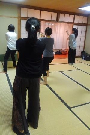 大阪太極拳