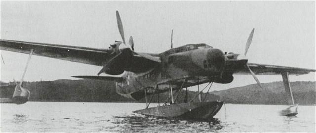 ブラックバーン B-20