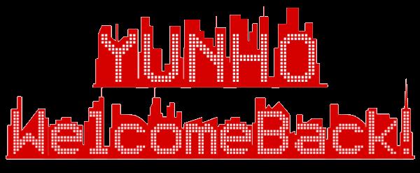 YunhoWelcomeBackFont-20170420-1