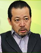 荻野金男氏顔写真