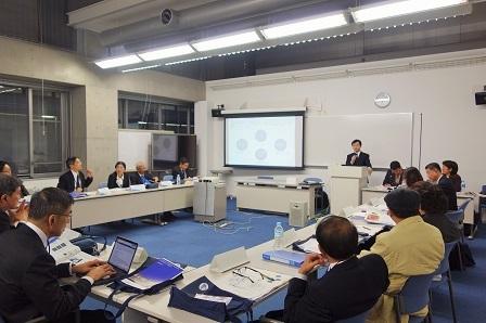 タイ保健省さま日本視察_20170222