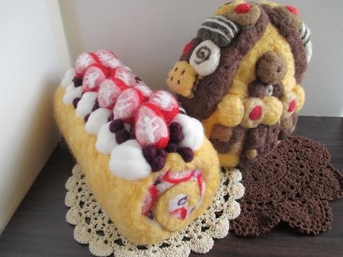 お菓子集合1