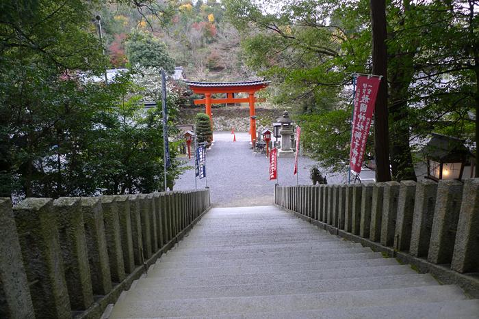 伊賀の國の神社  敢國神社  15