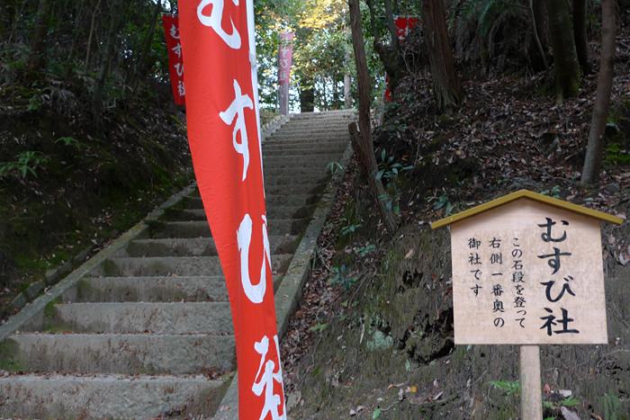 伊賀の國の神社  敢國神社  20