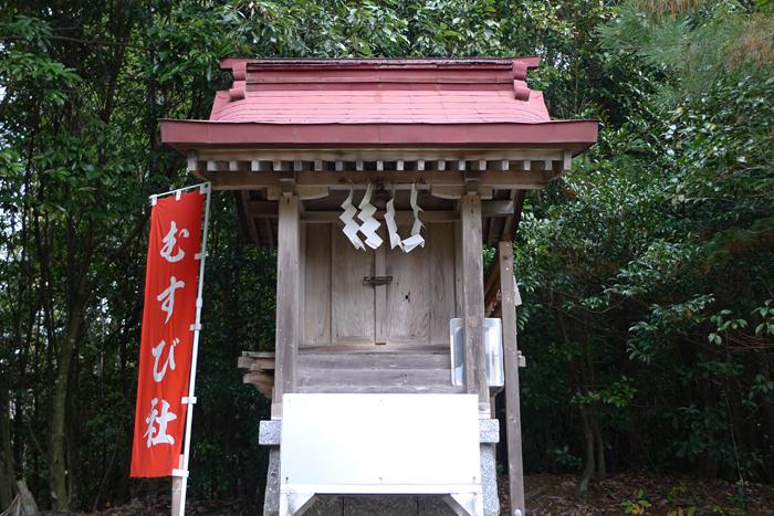 伊賀の國の神社  敢國神社  23