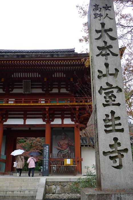大和の国の名刹  女人荒野  室生寺  10