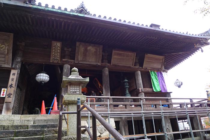 大和の国の名刹  長谷寺  11