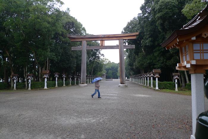 大和の国の神社  橿原神宮  5