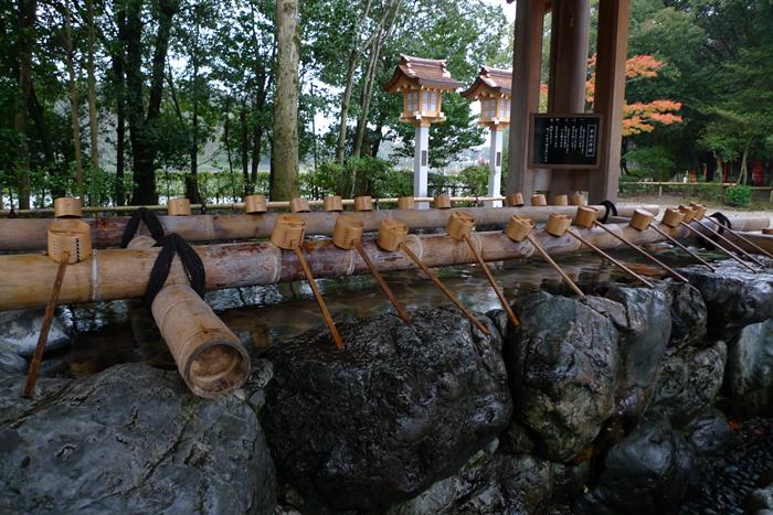 大和の国の神社  橿原神宮  6