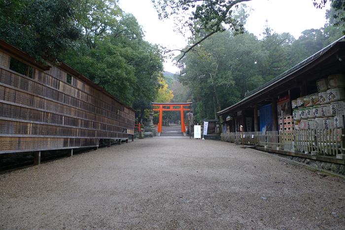 大和の国の神社  春日大社  3