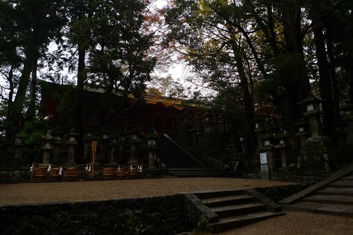 大和の国の神社  春日大社  18