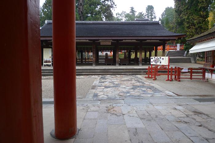 大和の国の神社  春日大社  31