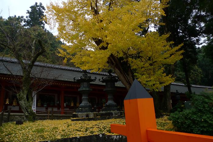 大和の国の神社  春日大社  46