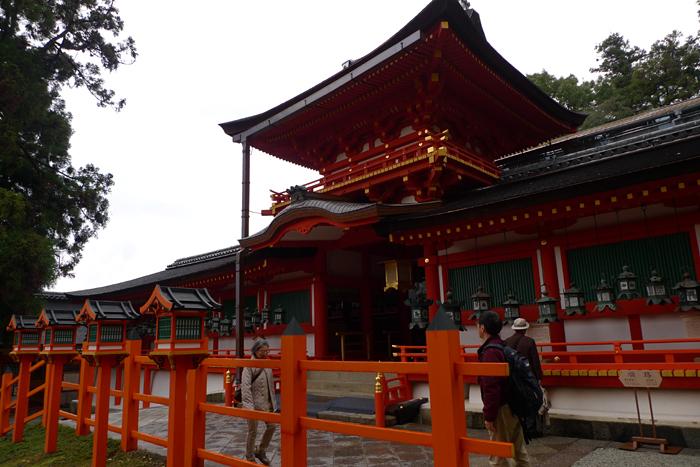 大和の国の神社  春日大社  47