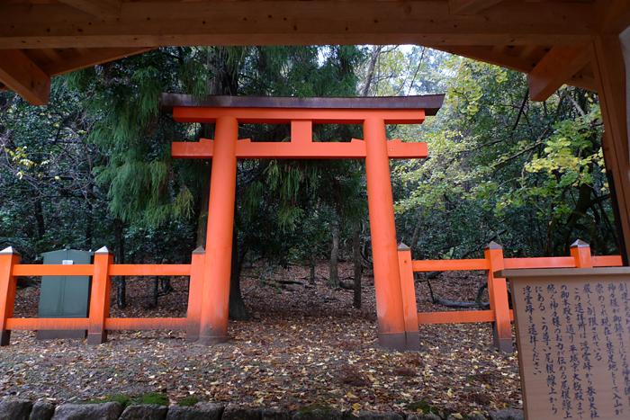 大和の国の神社  春日大社  51