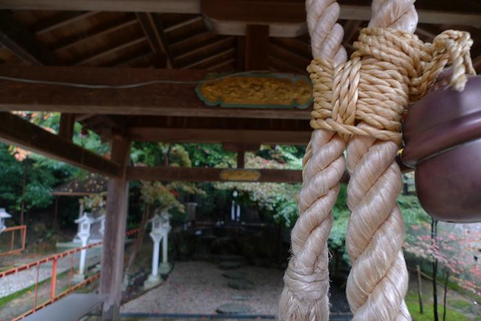 大和の国の神社  龍田神社  12