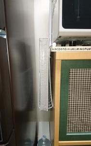 冷蔵庫横の隙間H290303