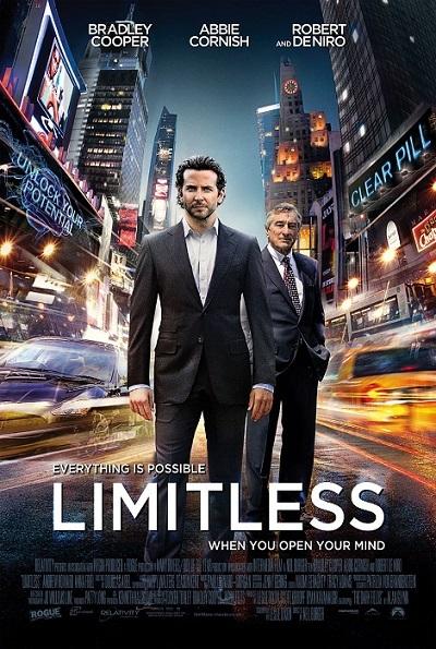 「LIMITLESS」