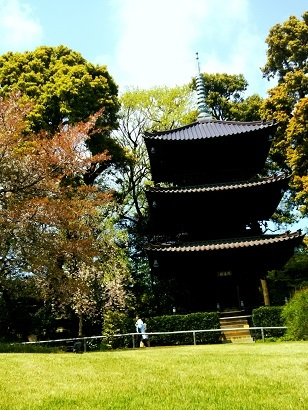 椿山荘アフタヌーン (4)
