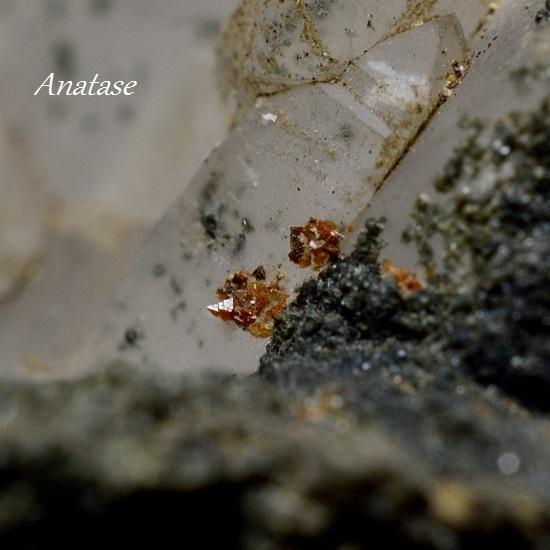 Anatase-1