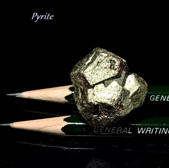 Pyrite-A