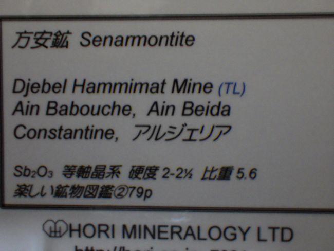 方安鉱きゃ