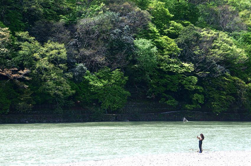 春色の(嵐山)07