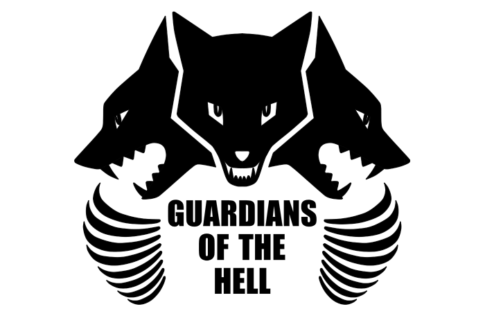 Guardians of the Hell2