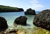 中の島ビーチ2