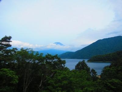 本栖湖 宣伝