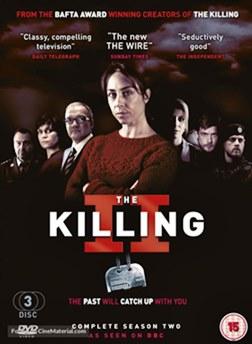 『THE KILLING/キリング』シーズン2 (2009/デンマーク)