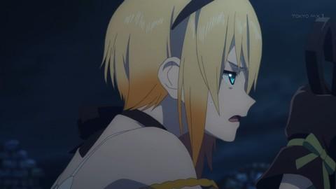 エドナ(テイルズ オブ ゼスティリア ザ クロス)