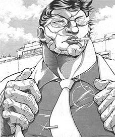 """「花山薫」が「ワンピキャラ」で""""ギリギリ勝てそうなの""""は誰?"""