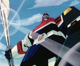 ロボアニメ三大必殺剣「ファイナルゴッドマーズ」「シャイニングフィンガーソード」
